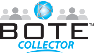 Bote Collector Logo